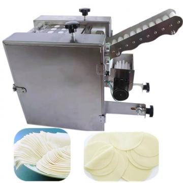 Fully Automatic Puff Ball Snack Making Machine