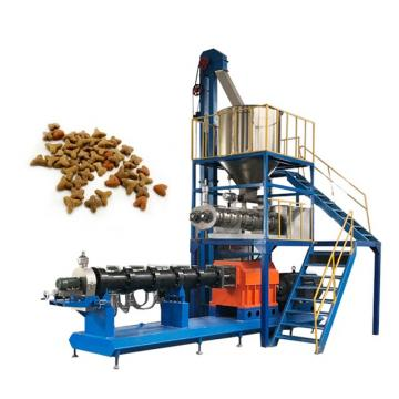 Factory Direct Supplier Floating Fish Feed Processing Line