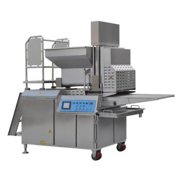 Meat Vegetable Patty Making Machine