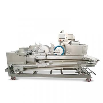 Meat Food Batters and Breadings Machine in Food Processing Line