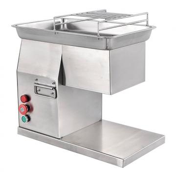Grt-Ms320f Industrial Full Automatic Meat Slicer for Slicing Meat