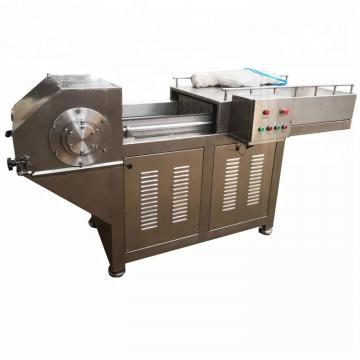 300mm Hot Pot Meat Cutter Slicer Cutting Machine Industrial