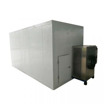 Industrial Batch Dryer Machine Agaric Dehydrator Dehydration Machine