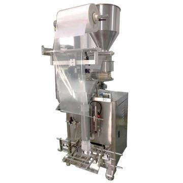 Weighing and Parking Integrated Packaging Machine for Envelope Bag and M-Shaped Bag