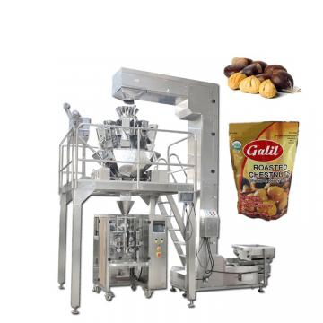 Auto Vertical Packing Machine for Food in Standing Bag