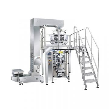 Wholesale Pet Food Automatic Weighing Bagging Packaging Machine