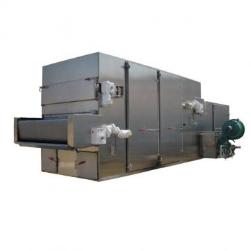 Mesh Belt & Roller Combined Dryer