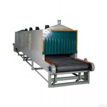 High Efficiency Mesh Belt Dryer Coke Briquette Drying Machine