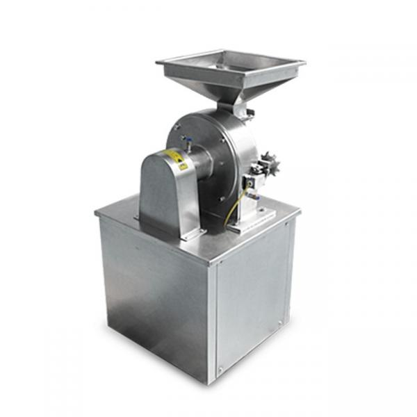 Processing Maize Corn Wheat Flour Mill Milling Machine with Complete Equipment #1 image