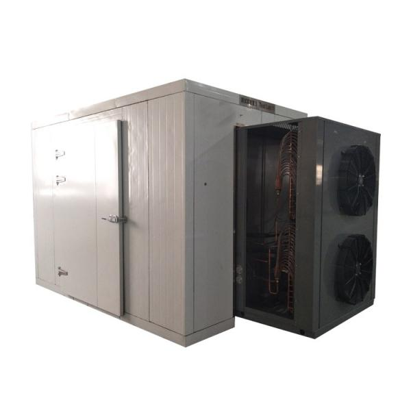 Food Industrial Desiccant Dehumidifying Air Dryer Vegetable Drying Dehydrator Machine Cassava Drying Machine Dryer #1 image