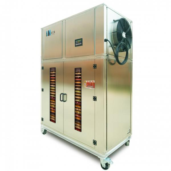 Commercial Fish Drying Machine Sea Food Dehydration Equipment #1 image