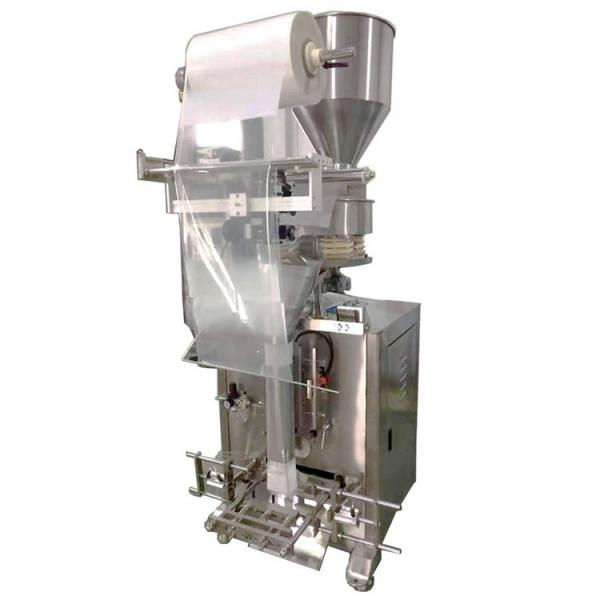 Weighing and Parking Integrated Packaging Machine for Envelope Bag and M-Shaped Bag #1 image