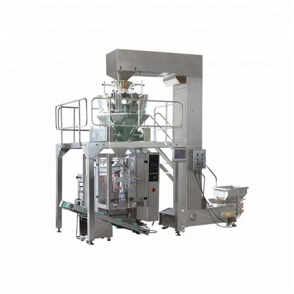 Automatic Weighing Packaging Machine for Furniture Hardware Accessories #1 image